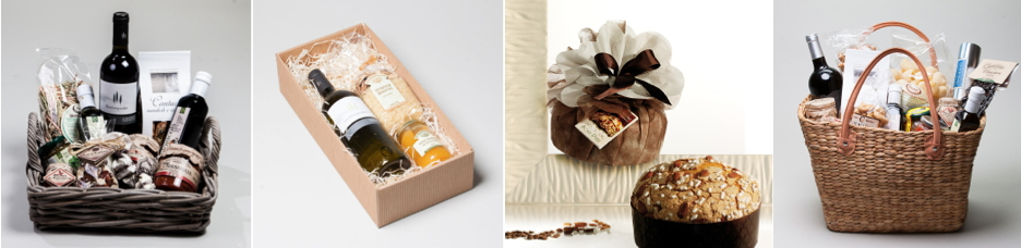 il gustolino geschenkk rbe pr sente italienische spezialit ten delikatessen panettone. Black Bedroom Furniture Sets. Home Design Ideas